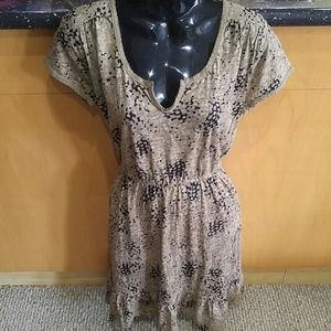Lucky Brand Dress Size Small New without Tags